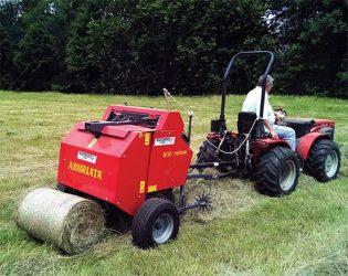 Какой трактор выбрать для фермерского хозяйства?