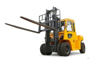 Погрузчик это транспортное средство или оборудование